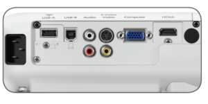Epson EB-S31 Projector