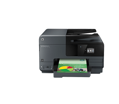 Hp Officejet Pro 8610 Printer At Rahat Computer Services