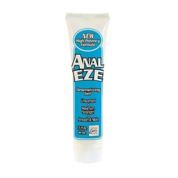 Anal Eze Gel 44ml (1.5oz)