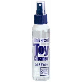 Universal Toy Cleaner – 128ml (4.3oz)