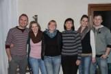 Das Team in Krume.