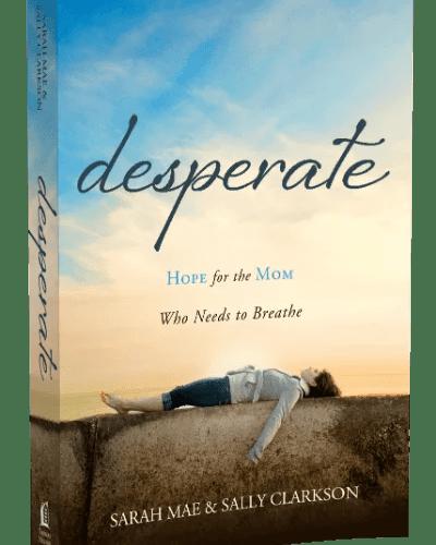 """Das Beste Buch für """"Verzweifelte"""" Mütter"""