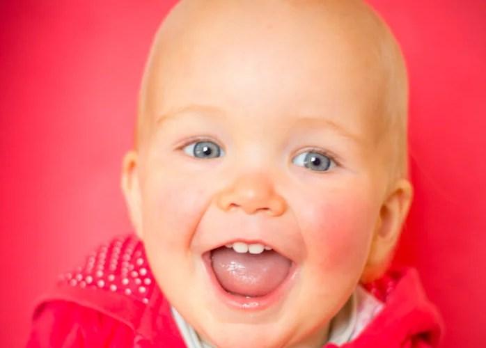 Acht Wege mit Kindern Spaß im November zu haben