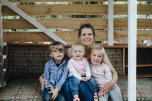 Muttersein und was es mich gelehrt hat