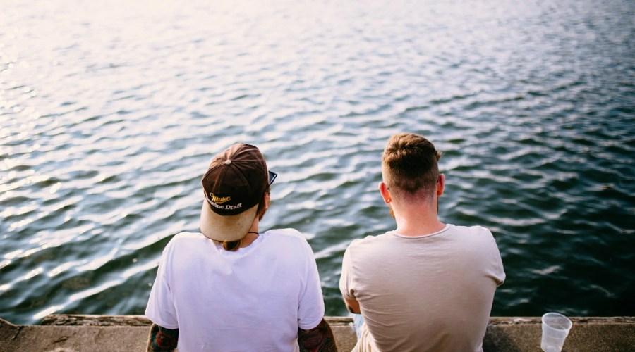 Bruder, lass mich deine Zuflucht sein – Vom Wert einer Männerfreundschaft