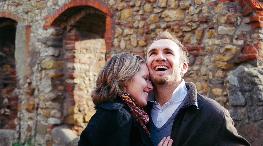 Gedanken zu 10 Jahren Ehe mit meinem Mann