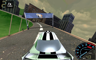 RacingGame Screenshot 0012