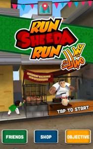 run sheeda run 0