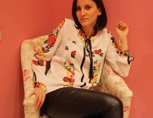 Creatoare de modă Ciucă Daniela