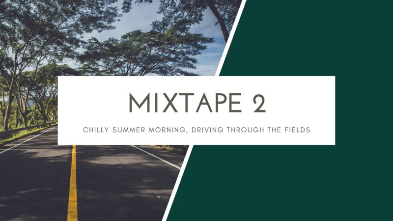 Mixtape no. 2