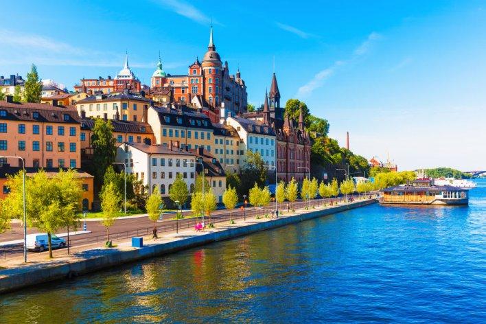 أغرب أماكن الإقامة والفنادق في السويد - أماكن فريدة من نوعها للمبيت في  السويد - rahhal.wego.com