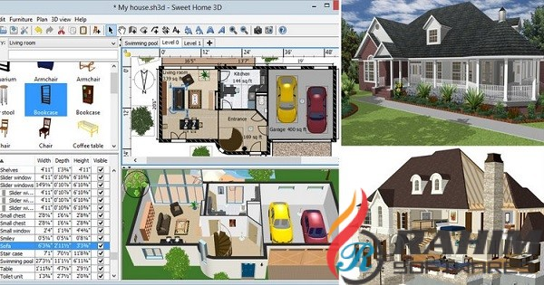 At times you may need to find the most rec. Home Design 3d Software For Pc Free Download