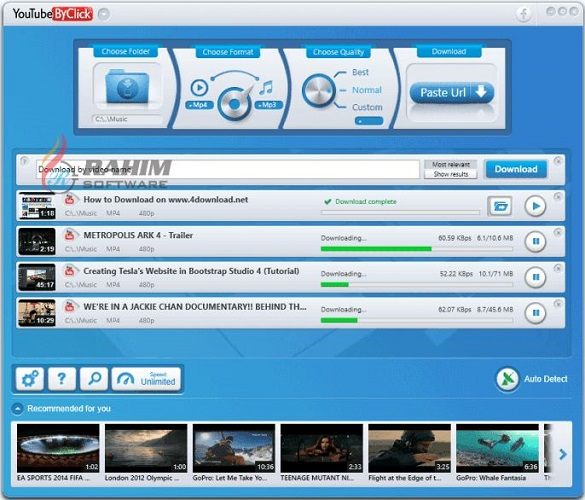 YouTube By Click Premium 3 Crack 2021 Torrent Activation Code