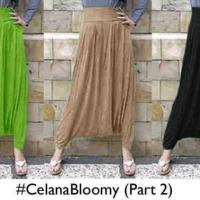 Celana Bloomy