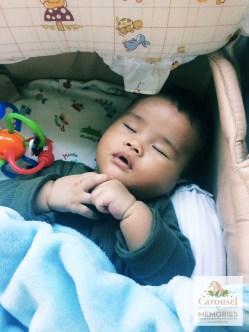 baby cot 2