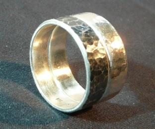 RaHoff Design Silberringe