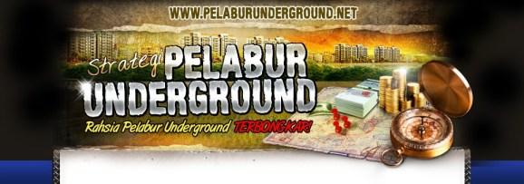 pelaburan underground header