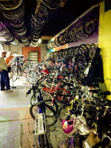 Third Hand Bikes Co