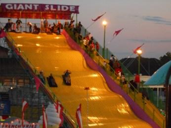 Gaint Slide