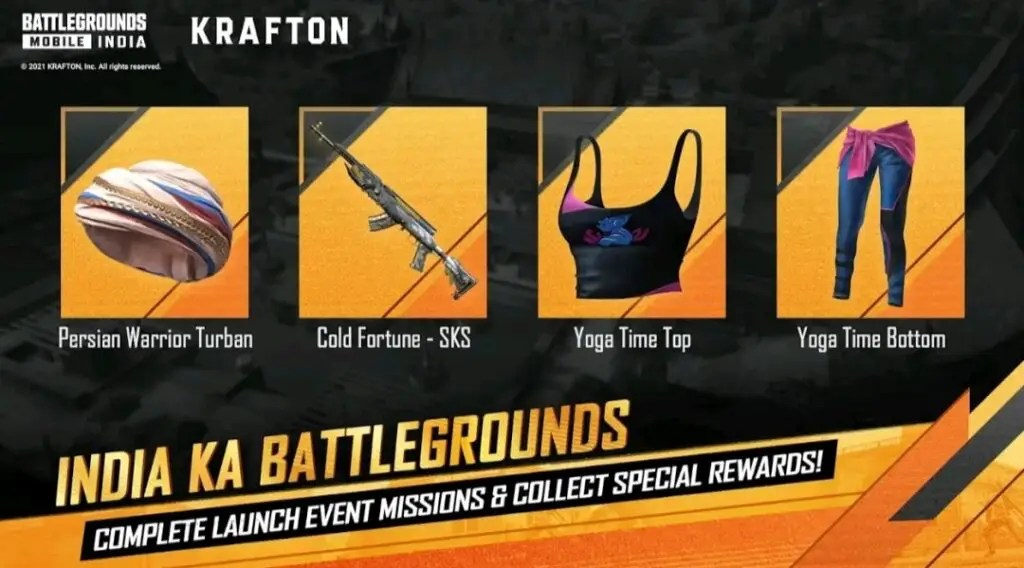 Battleground Mobile India (BGMI) Season 20 Royal Pass: Release date, leaks and more