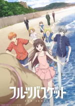 Fruits Basket 2 Subtitle Indonesia