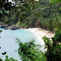 Guimaras Island Trip with Good Friends