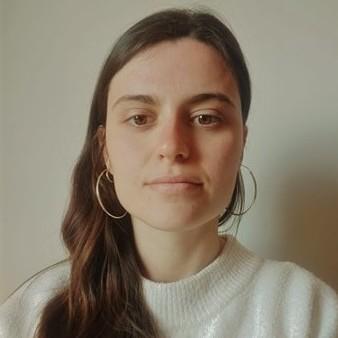 Claudia María Yáñez Sangil