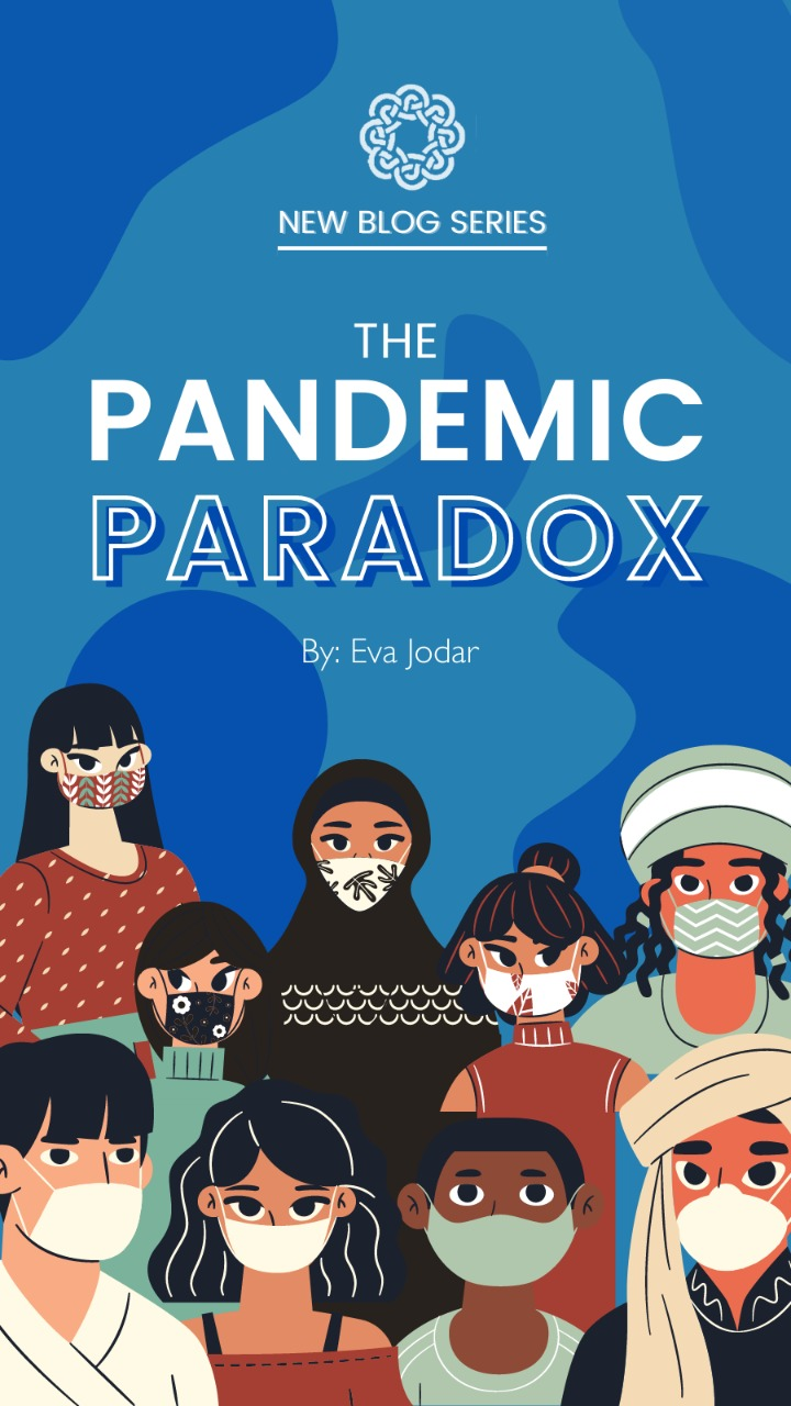 Pandemic Paradox