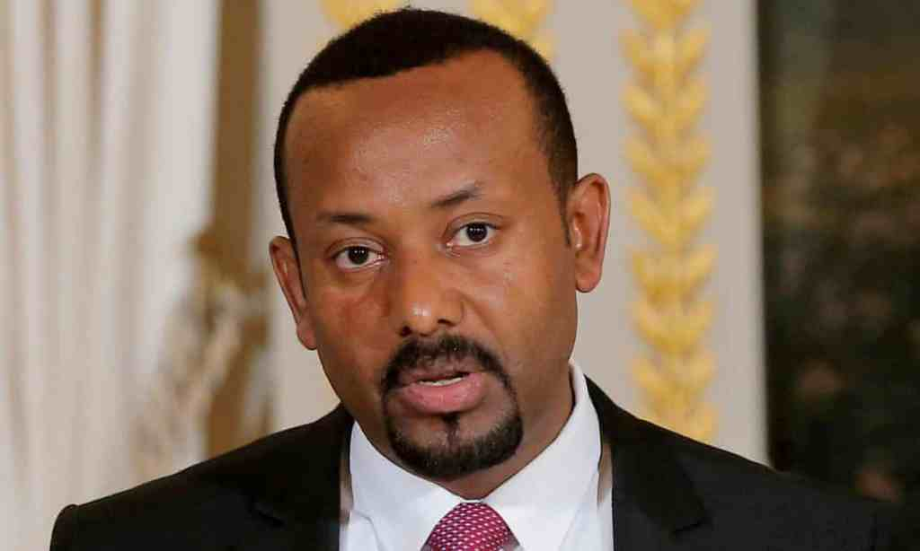 Opposition from the TPLF and the humanitarian crisis in Ethiopia threaten PM, Abiy Ahmed's, power.