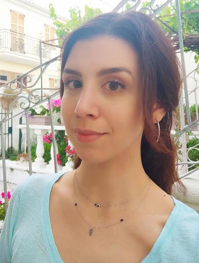 Sofia Pantoula