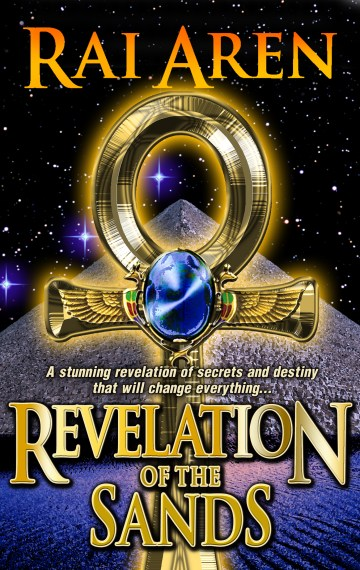 Revelation of the Sands (Book 3)