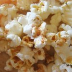 Apple Harvest Popcorn