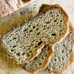 Easy, Allergy-Friendly Honey Flax Bread
