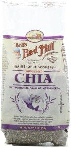 Bob's Red Mill Chia Seeds Amazon