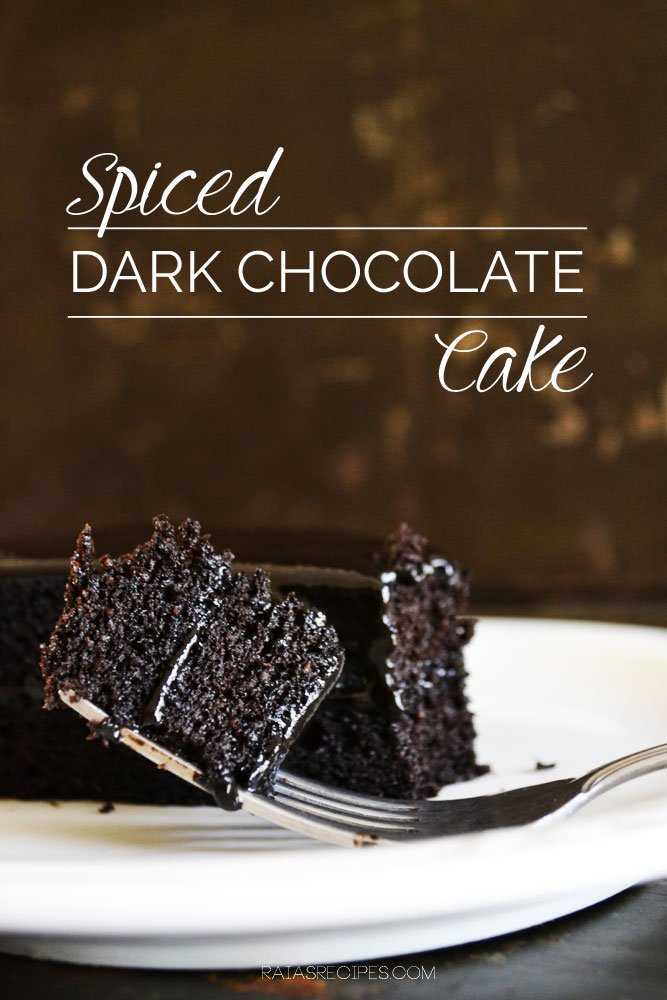 Food Allergy Mama Chocolate Cake