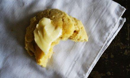 Fluffy Buttermilk Biscuits