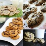 The Ultimate Gluten-Free Chocolate Chip Cookie Round-Up