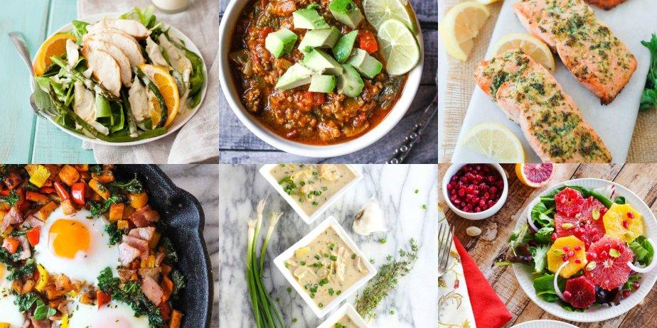 150 delicious Whole30 recipes   RaiasRecipes.com