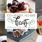 Healthy, No-Bake Treats
