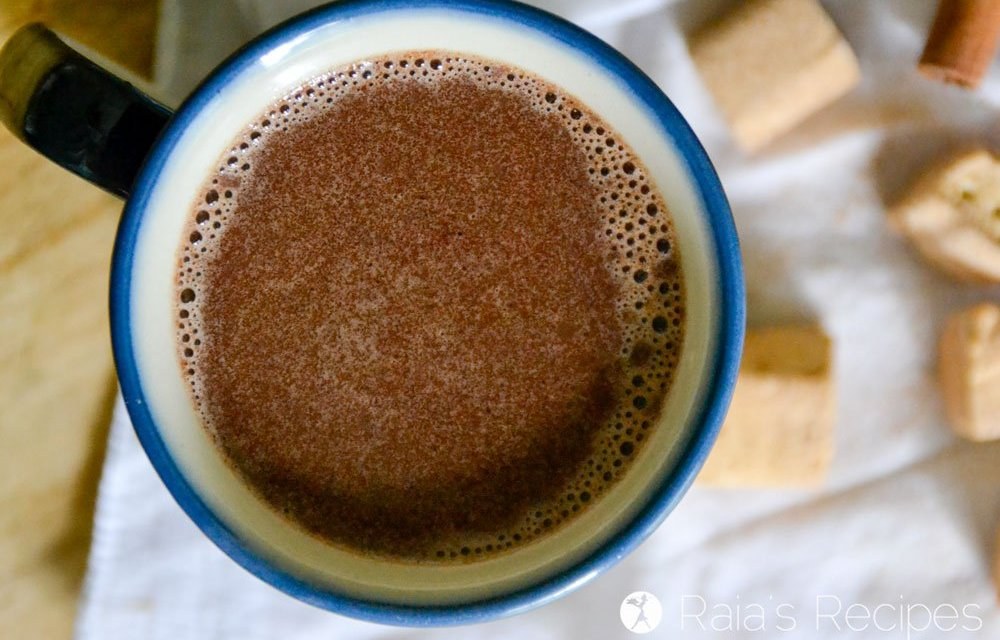 Perfect Homemade Hot Cocoa