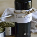 Easy Immune Support Tincture
