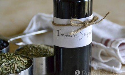 Easy Immune Support Tincture