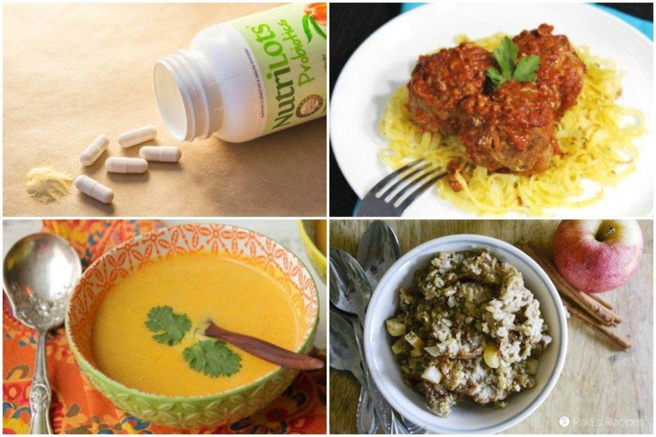 Allergy Free Thursdays weekly gluten-free linky party.   RaiasRecipes.com