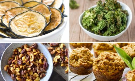 What To Eat When Flying :: Paleo and GAPS Style