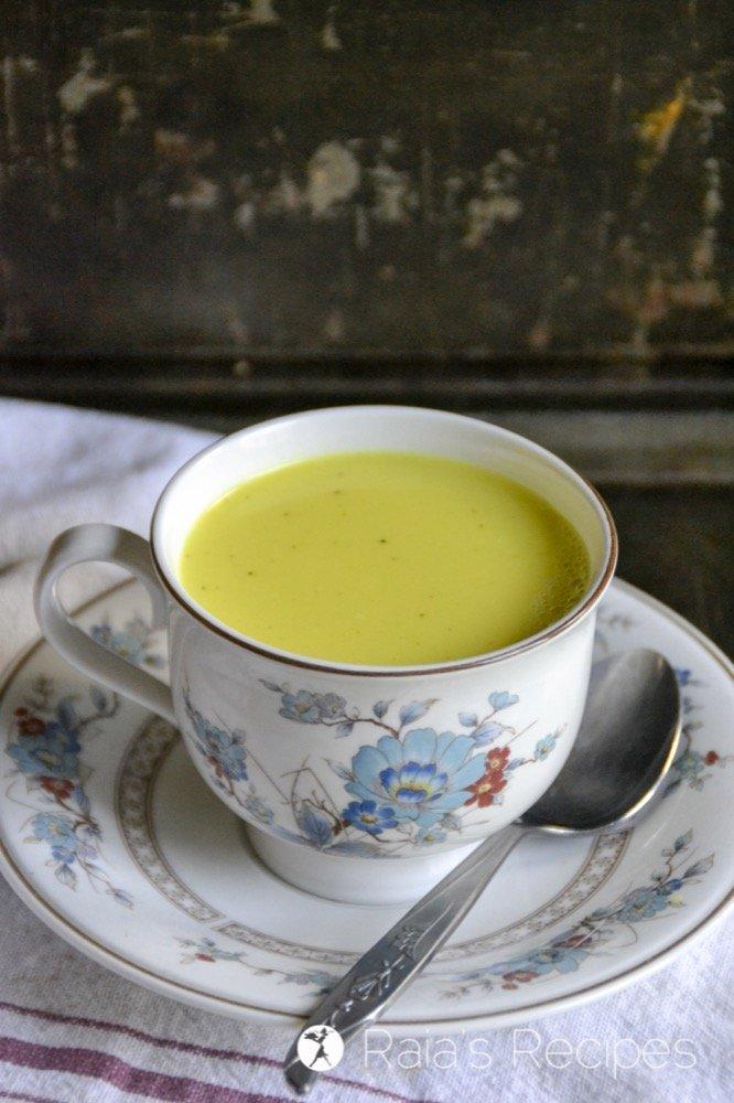 Anti-Inflammatory Golden Milk