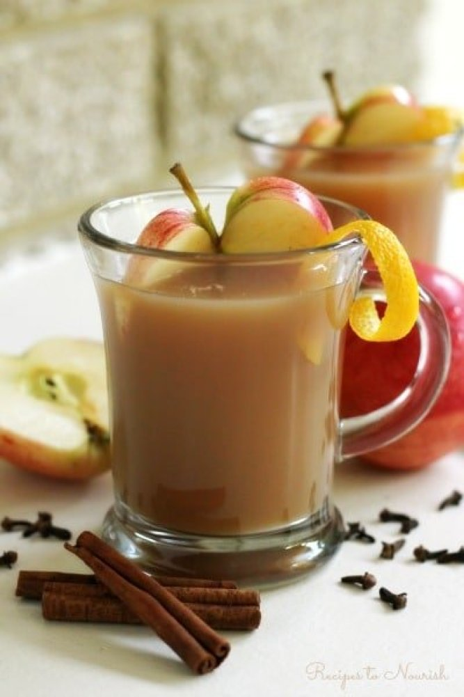 fresh apples 6