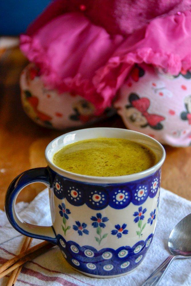 golden milk hot cocoa kids 1