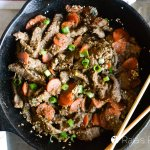Bulgogi :: Korean BBQ Beef