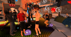 9th rezday - July 6 2016 Arbordale_014