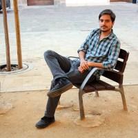 Conversaciones In-Éditas de un ruiseñor. Entrevista a Rubén Rojo Aura